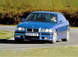 M3 coupe (321hp)  (E36)  BMW фото