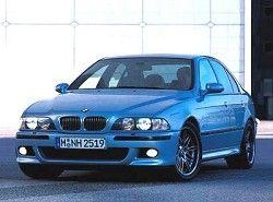 BMW M5(E39) фото