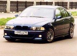 M5(E39) BMW фото