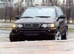 X5 3.0tds(E53) BMW фото