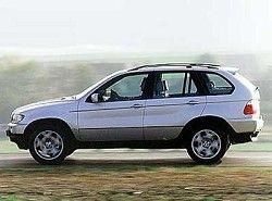 BMW X5 4.4(E53) фото