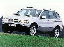 BMW X5 4.6(E53) фото