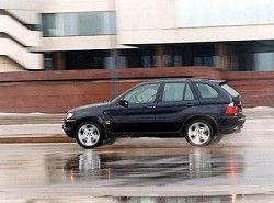 X5 4.6(E53) BMW фото