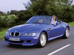 BMW Z3 1.8 roadster (118hp)  (E36) фото