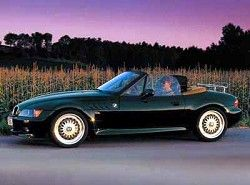 Z3 1.8 roadster (118hp)  (E36) BMW фото