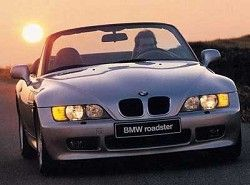 Z3 1.9 roadster (118hp)  (E36) BMW фото