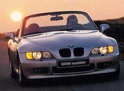 BMW Z3 1.9 roadster (140hp)(E36) фото
