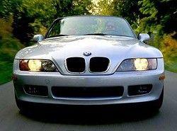 BMW Z3 2.2 roadster(E36) фото