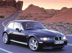Z3 2.8 coupe(E36) BMW фото
