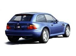 Z3M 3.2 coupe (321hp)  (E36)  BMW фото
