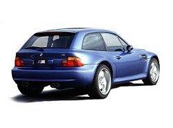 BMW Z3M 3.2 coupe (325hp)(E36) фото