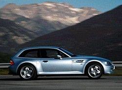 Z3M 3.2 coupe (325hp)(E36) BMW фото