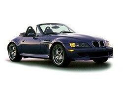 Z3M 3.2 roadster (243hp)  (E36) BMW фото