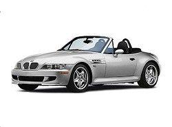 BMW Z3M 3.2 roadster (321hp)(E36) фото
