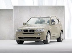 BMW xActivity фото