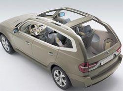 xActivity BMW фото