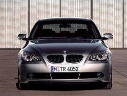 520i (E60) BMW фото