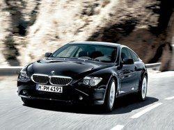 BMW 645 Ci фото
