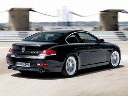 645 Ci BMW фото