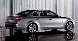 520I E60 BMW фото