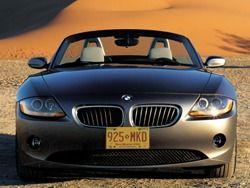 BMW Z4 2.5I фото