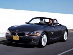 Z4 2.5I BMW фото