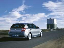 BMW 120i фото