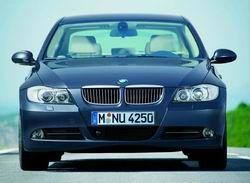 BMW 330I (E90) фото