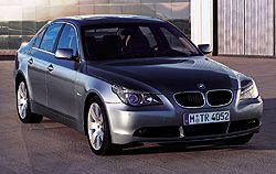 BMW 525Xi фото