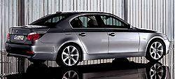 525Xi BMW фото