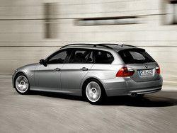 320d Touring (E92) BMW фото