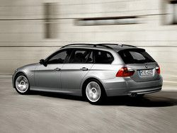 330i Touring (E92) xDrive BMW фото