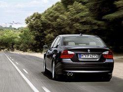 320d Sedan (E92) BMW фото