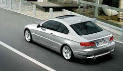 325xi Coupe (E92) BMW фото