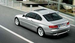 330xi Coupe (E92) BMW фото