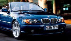 BMW 318Ci Convertible  (E46) фото