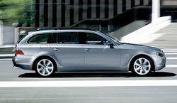 523i Touring (E60) BMW фото
