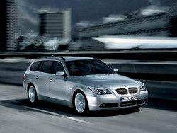 BMW 550i Touring (E60) фото