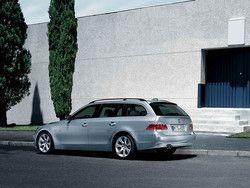 550i Touring (E60) BMW фото