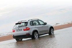X5 II 4.8i BMW фото