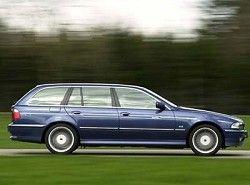 BMW Alpina B10 3.3 touring(E39) фото