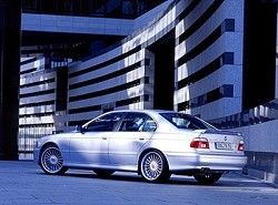 BMW Alpina B10 4.6 V8 Sedan(E39) фото