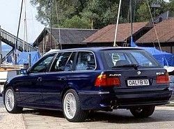 BMW Alpina B10 4.6 V8 touring (347hp)(E39) фото