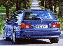 B10 4.6 V8 touring (347hp)(E39) BMW Alpina фото
