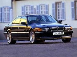 BMW Alpina B12 6.0(E38) фото