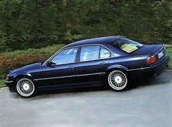 BMW Alpina B12 L 6.0(E38) фото
