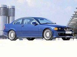 BMW Alpina B3 3.3 4WD Coupe(E46) фото