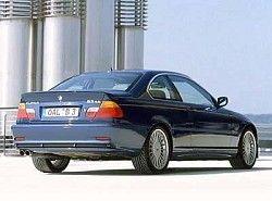 B3 3.3 4WD Coupe(E46) BMW Alpina фото