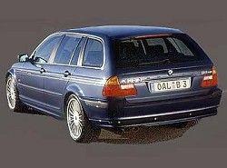BMW Alpina B3 3.3 4WD touring(E46) фото