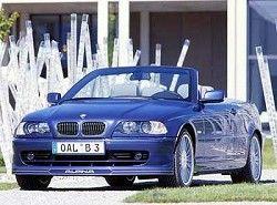 B3 3.3 Cabrio(E46) BMW Alpina фото